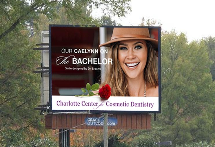 Charlotte Center of Cosmetic Dentistry
